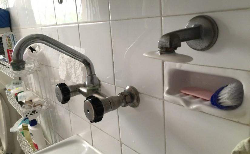 Soap Magnet