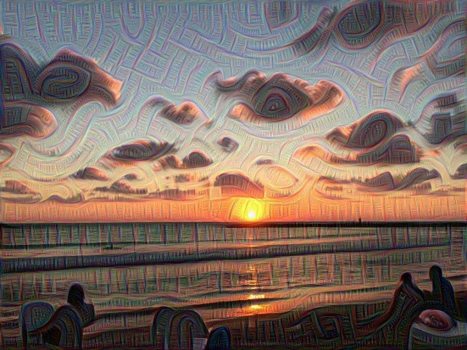 sunset-deep-dream-pretty
