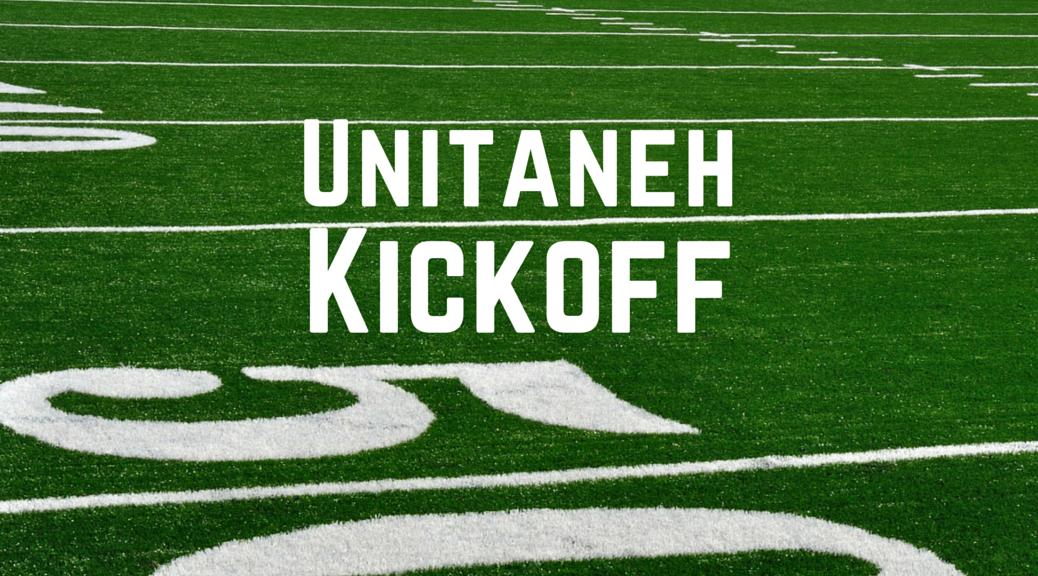 Unitaneh Kickoff