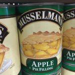 Mussleman's Pie Filling